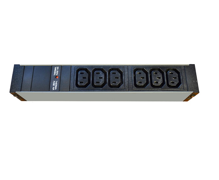 PMRS Outlet Modules PDU