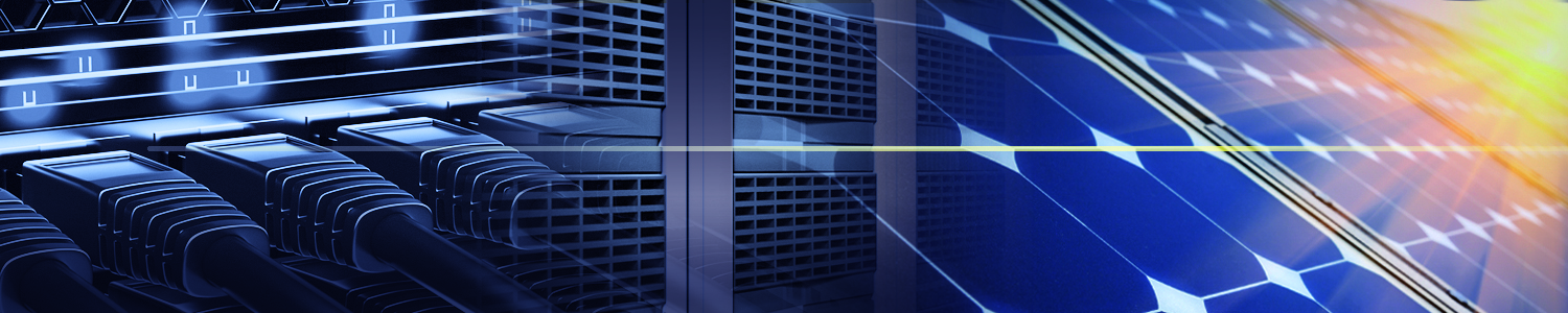 Data Center - Products | Ratio Electric