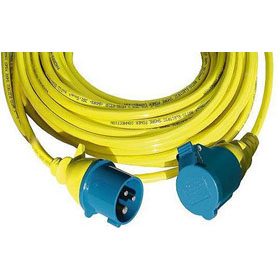 CEE Extension Cord Sets